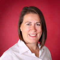 Online CPD - This is a photo of Karen Waite, Founder of Leap Like A Salmon.