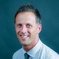 Online CPD - This is a photo of Ben Wilson, an expert in the Construction sector.
