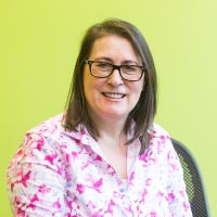 Online CPD - This is a photo of Karen Waite, Founder of Leap Like A Salmon and an expert in the SME, Construction and Education sectors.