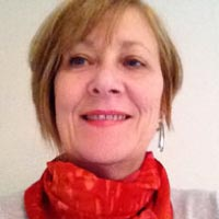 Online CPD - This is a photo of Lorraine Lucas, an expert in the Education sector.