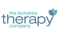 CPD Online - Leap Like A Salmon's Online CPD Hub is used by The Yorkshire Therapy Company. This image is the logo for The Yorkshire Therapy Company.