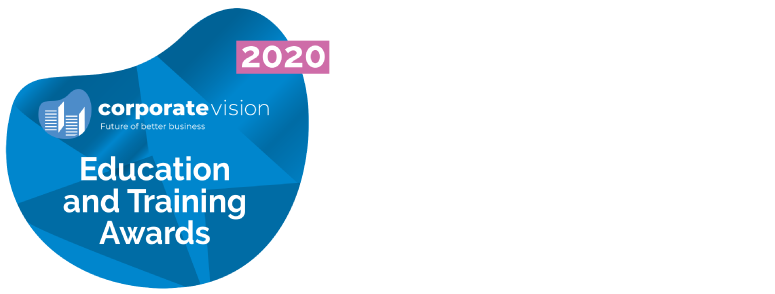 CPD Online - Leap Like A Salmon is the best online educational CPD service, corporate vision 2020 awards.